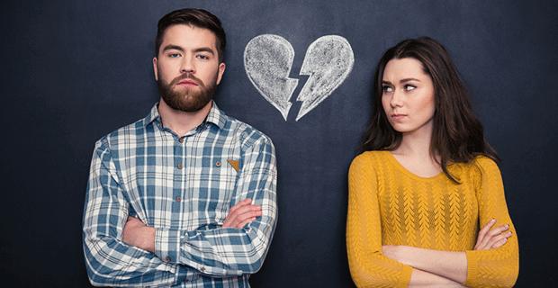 Boşanma Psikolojisi Nasıl Atlatılır?
