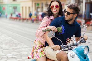 Dünyanın Dört Bir Yanında Aşkınızı Kutlayabileceği
