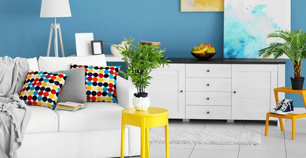 Eviniz İçin Küçük Dekorasyon Önerileri