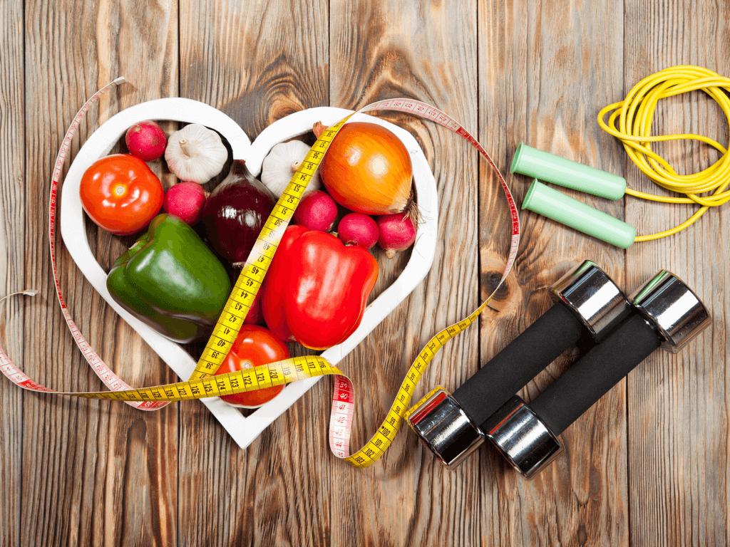 Спортивная Диета Правильное Питание. Основные правила похудения спортсменов
