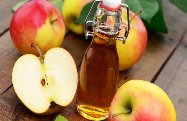 Elma Sirkesinin Hiç Bilmediğiniz 5 Olağanüstü Faydası