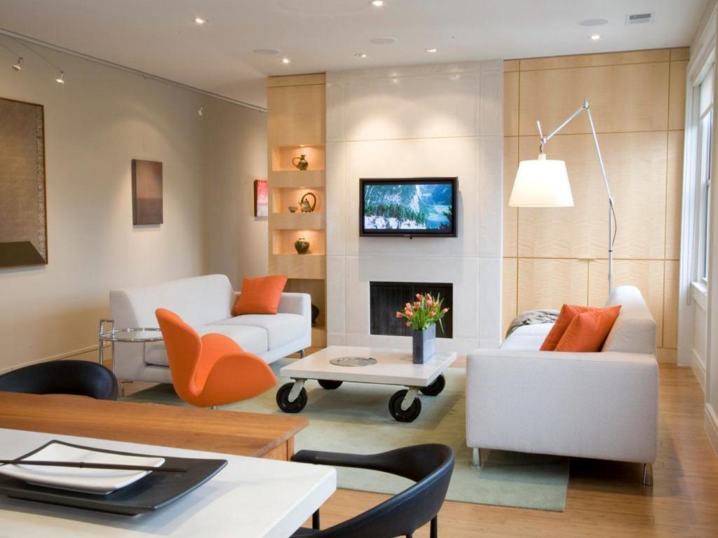 Eviniz İçin Farklı Dekorasyon Konseptleri