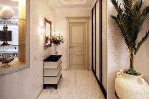 Dar Koridor Nasıl Dekore Edilir, En Elverişli Nası
