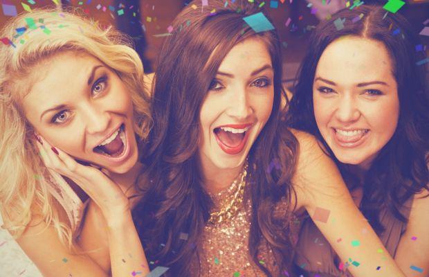 En Eğlenceli Kızlar Gecesi Fikirleri