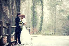 Kış Düğünleri İçin Birbirinden Harika Balayı Fikir