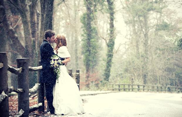 Kış Düğünleri İçin Birbirinden Harika Balayı Fikirleri