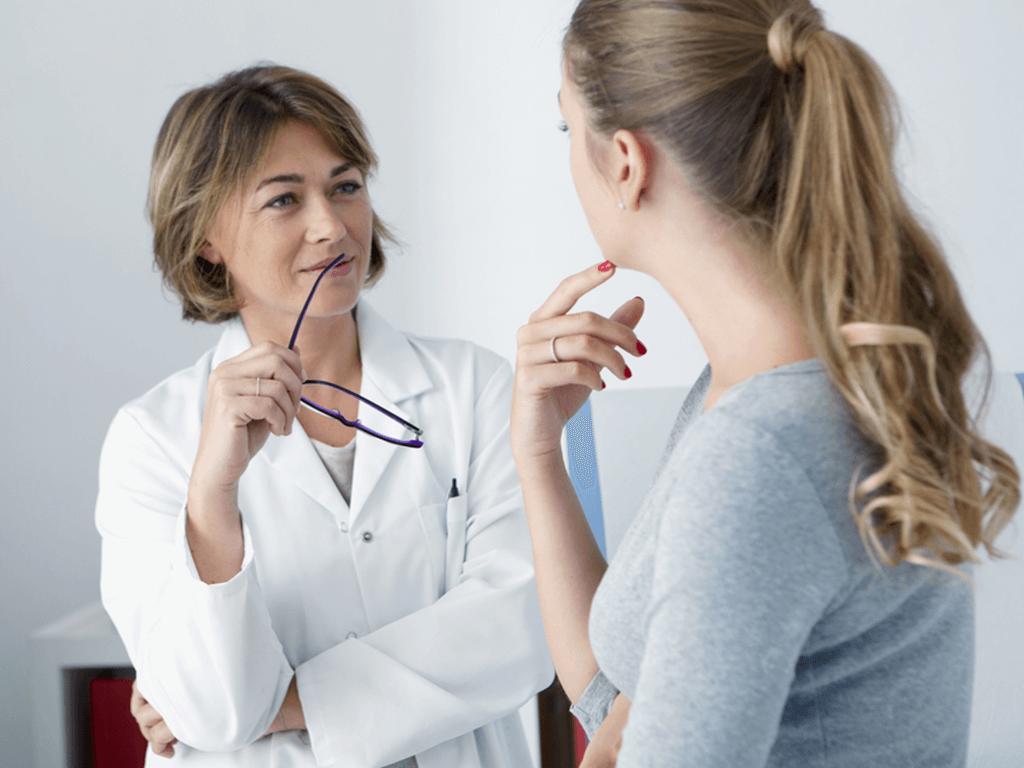 Jinekolojik Muayene Ve Önemi