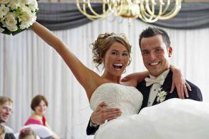 Düğününüzde İyi Bir Ruh Halinde Olabilmeniz İçin 6