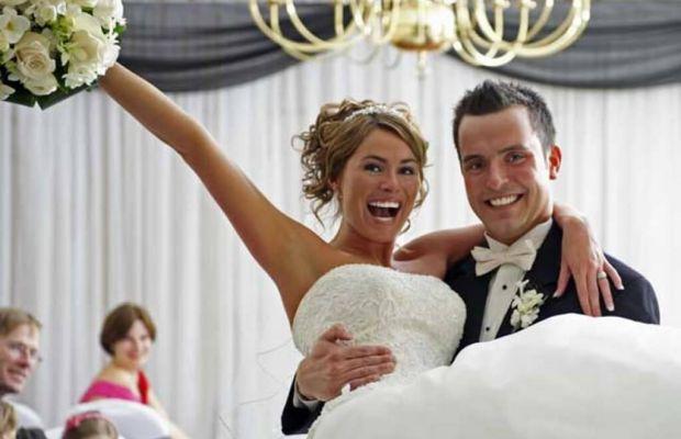 Düğününüzde İyi Bir Ruh Halinde Olabilmeniz İçin 6 Garanti Yöntem