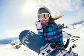 Kayak Mevsimi Geldi, Peki Ya Malzemeleriniz Hazır