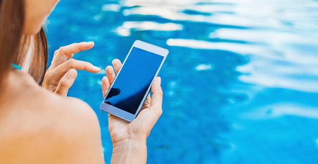 Cep Telefonunuz Islanırsa Ne Yapmalı?