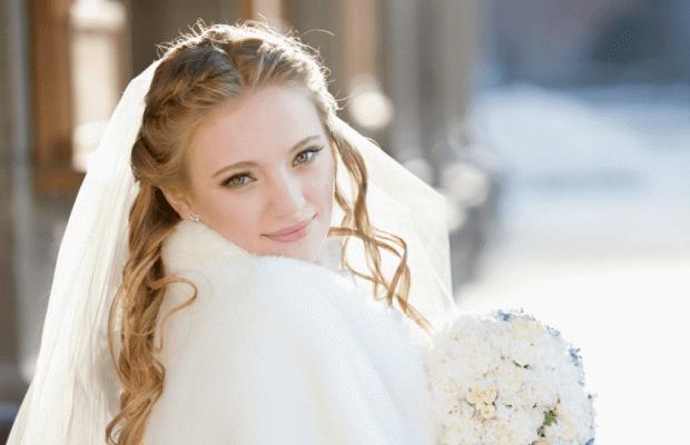 Mükemmel Bir Kış Düğünü Yapmanız İçin 7 Profesyonel İpucu