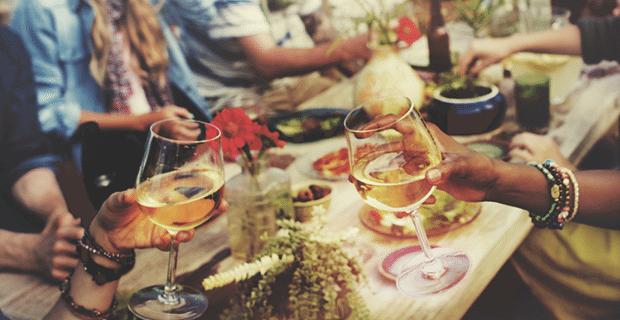 Hangi Yemekle, Hangi Şarap İçilmeli?