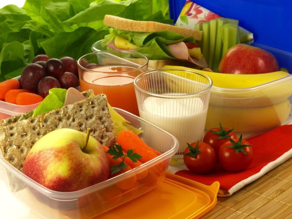 Boy Uzatan Yiyecekler ve İçecekler
