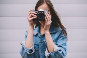 Rüyada Fotoğraf Çekmek Ne Anlama Gelir?