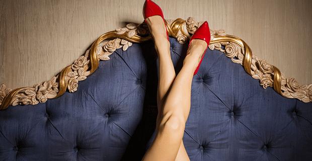 Ne Kadar Seksisiniz? Seksi Görünmenin Yolları Nelerdir?