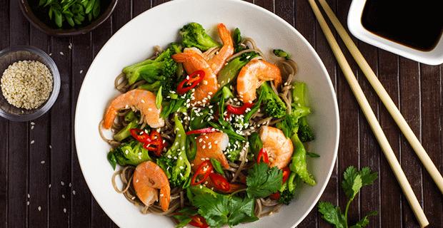 Asya Mutfağı İçinde En Beğenilen 3 Lezzet Tarifi