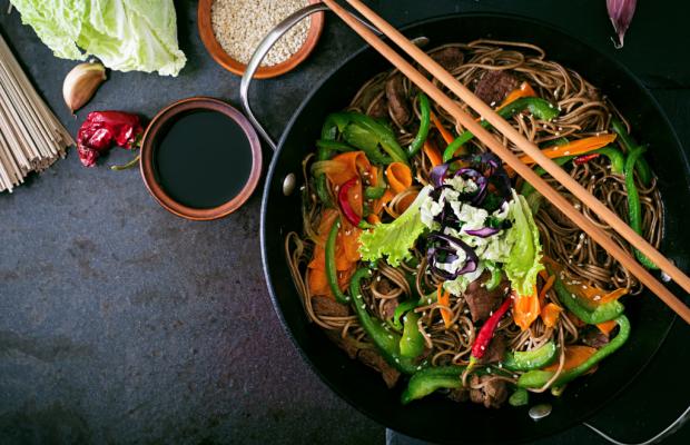 Chopstickleri Hazırlayın! Denemeniz Gereken Noodle Tarifleri