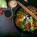 Chopstickleri Hazırlayın! Denemeniz Gereken Noodle