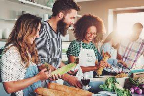 Rüyada Yemek Yapmak Ne Anlama Gelir?