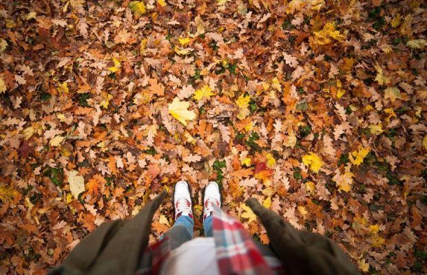 Sonbaharda Mutlaka Yapılmasını Önerdiğimiz Aktiviteler
