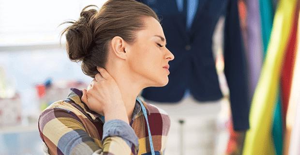 Boyun Fıtığı Neden Olur ve Nasıl Tedavi Edilir?