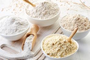 Lezzetli ve Kolayca Yapabileceğiniz Glutensiz Tari