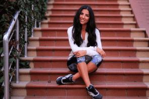 moda blogger