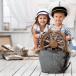 Erkek Çocuklar İçin Dizayn Edilmiş Çocuk Odaları