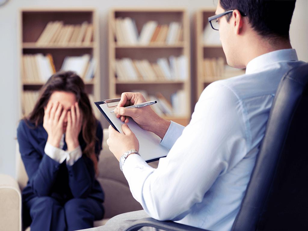 Anksiyete Problemi Olanlara Öneriler