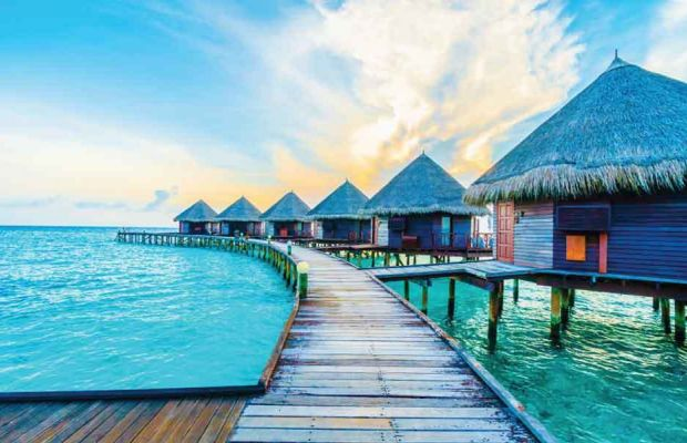 Taylandda plaj tatili - tüm yıl boyunca yaz tatili