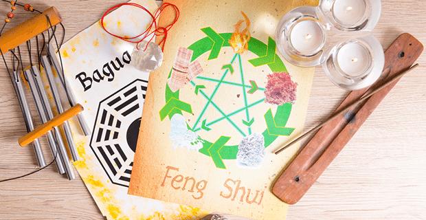 Feng Shui Nedir? Nasıl Uygulanır?