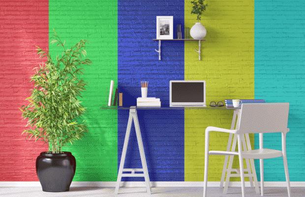 Ev Dekorasyonunda 2017 Yılının En Trend Renkleri