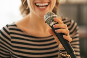 Sesinizi Güzelleştirmek Sandığınızdan Daha Kolay