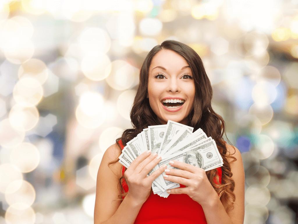 Çekim Yasası İle Parayı Hayatımıza Çekmenin Yolları