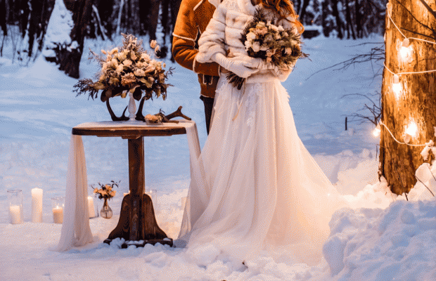 """""""Something Blu"""" Düğün Konsepti İle Mükemmel Planlama"""