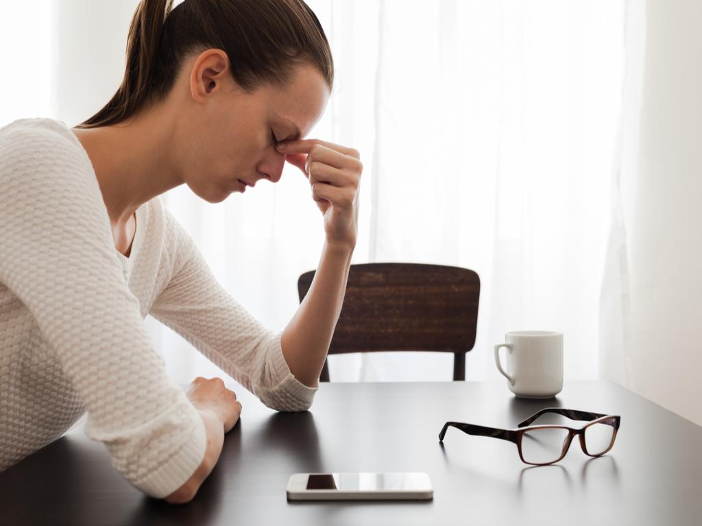 Stres Hangi Cilt Hastalıklarına Yol Açıyor