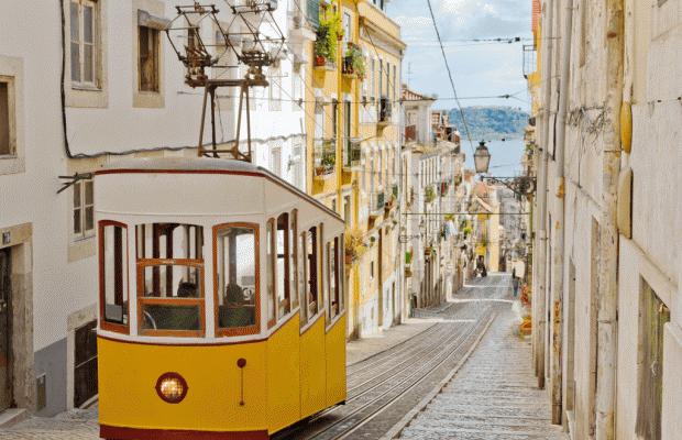Portekiz Lizbon Gezi Notları