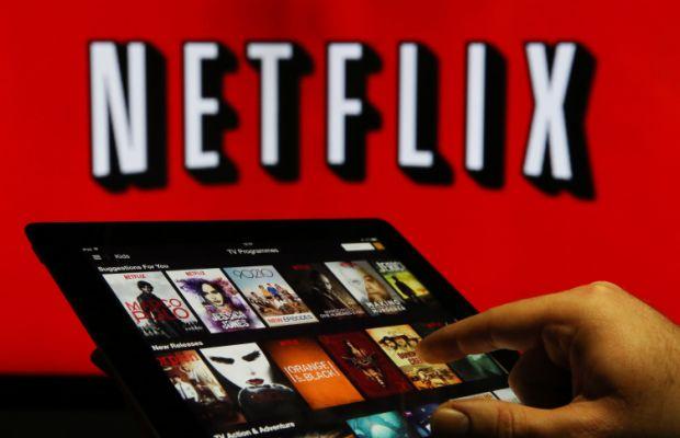 Son Dönemlerin En Popüler Netflix Dizileri