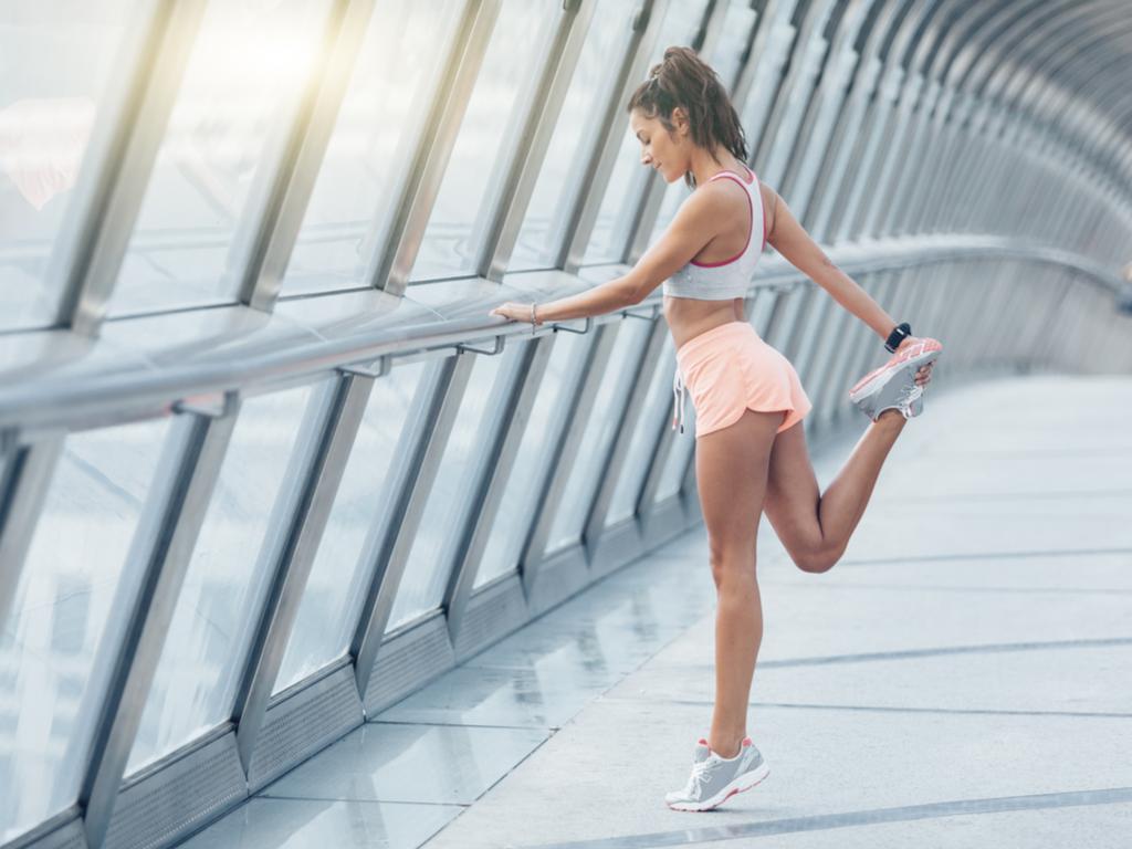 Bacak Zayıflatma İçin Yapılması Gerekenler