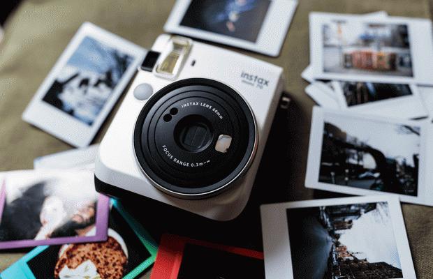 ' Fujifilm İnstax Mini ' Fotograf Makinesi