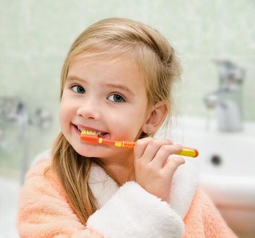 Diş Bakımı ve Çocuklar İçin Önemi