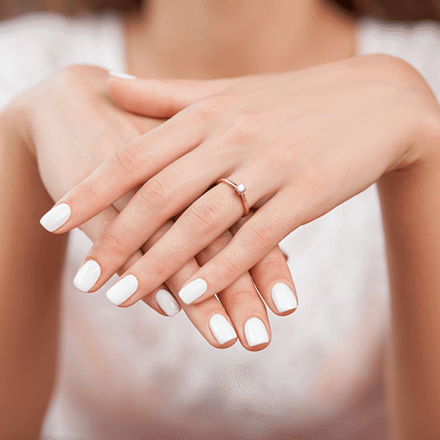 Manikür Nasıl Olmalı? Bakımlı Tırnaklara Giden Yol