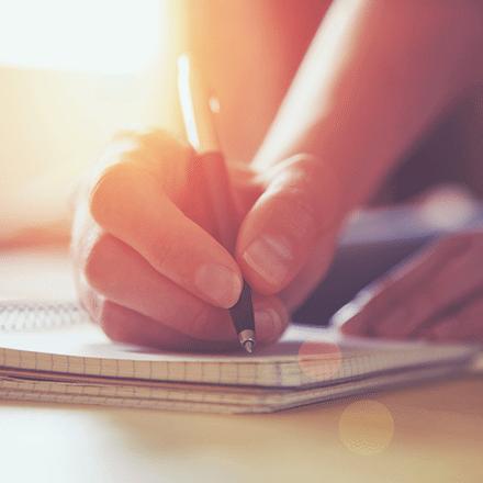 Yoga İle Yazma Becerinizi Geliştirin