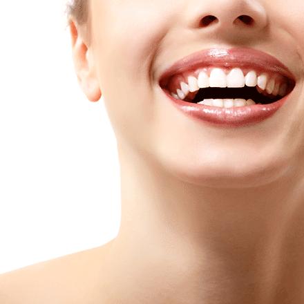Bembeyaz Gülüşün Sırları