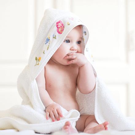 Bebek İçin Alınması Gerekenler Neler?