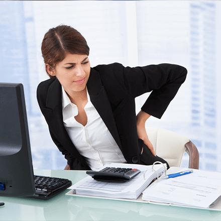 Çalışan Kadınların Kilo Problemi