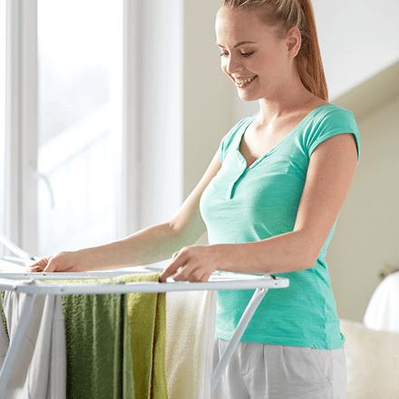 Çamaşır Nasıl Kurutulmalı?