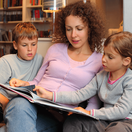 Çocuğun Eğitiminde Anne Babanın Rolü