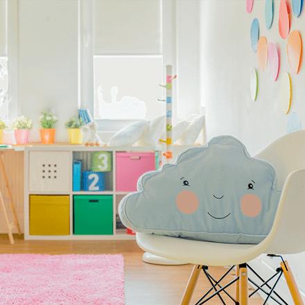 Çocuk ve Bebek Odası Mobilyası Nereden Alınır?